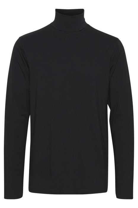 Totinus Rollneck - Black - Tailored & Originals