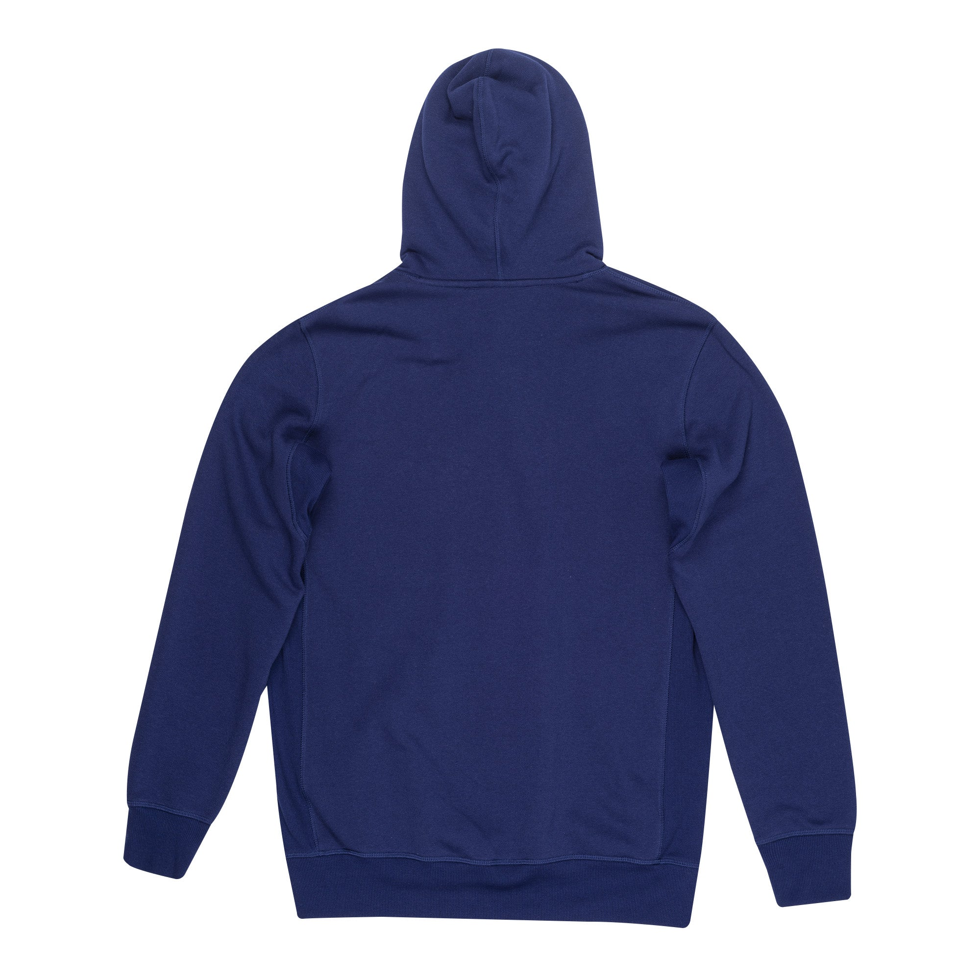 Branded Classic Fleece Pullover - Navy - Mitchell & Ness