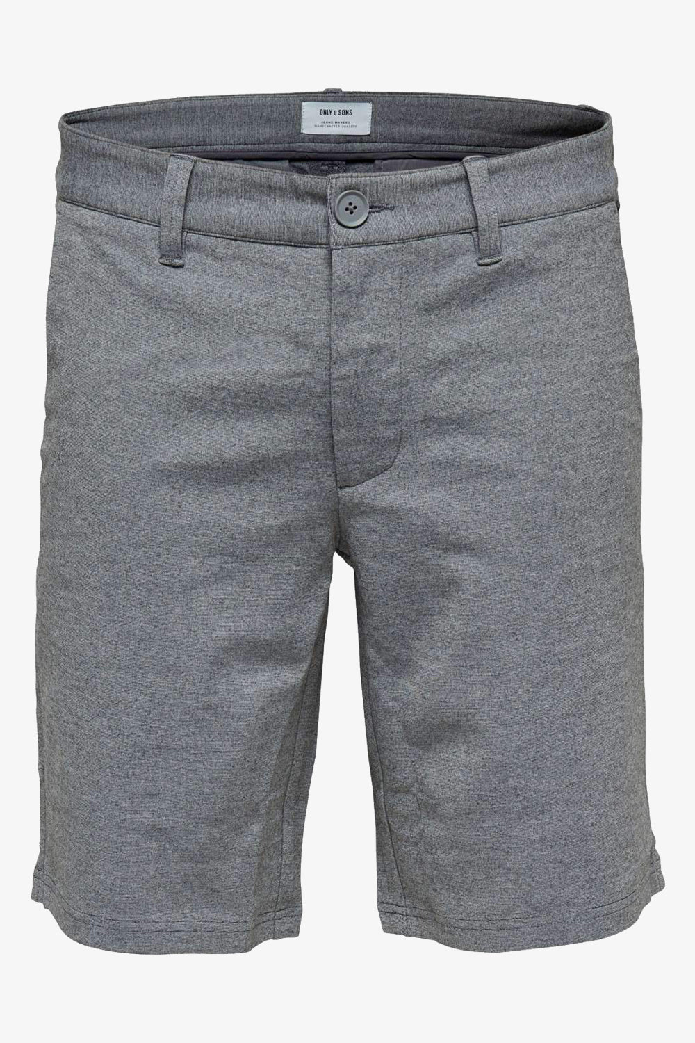 Mark Shorts - Grå  - Only & Sons