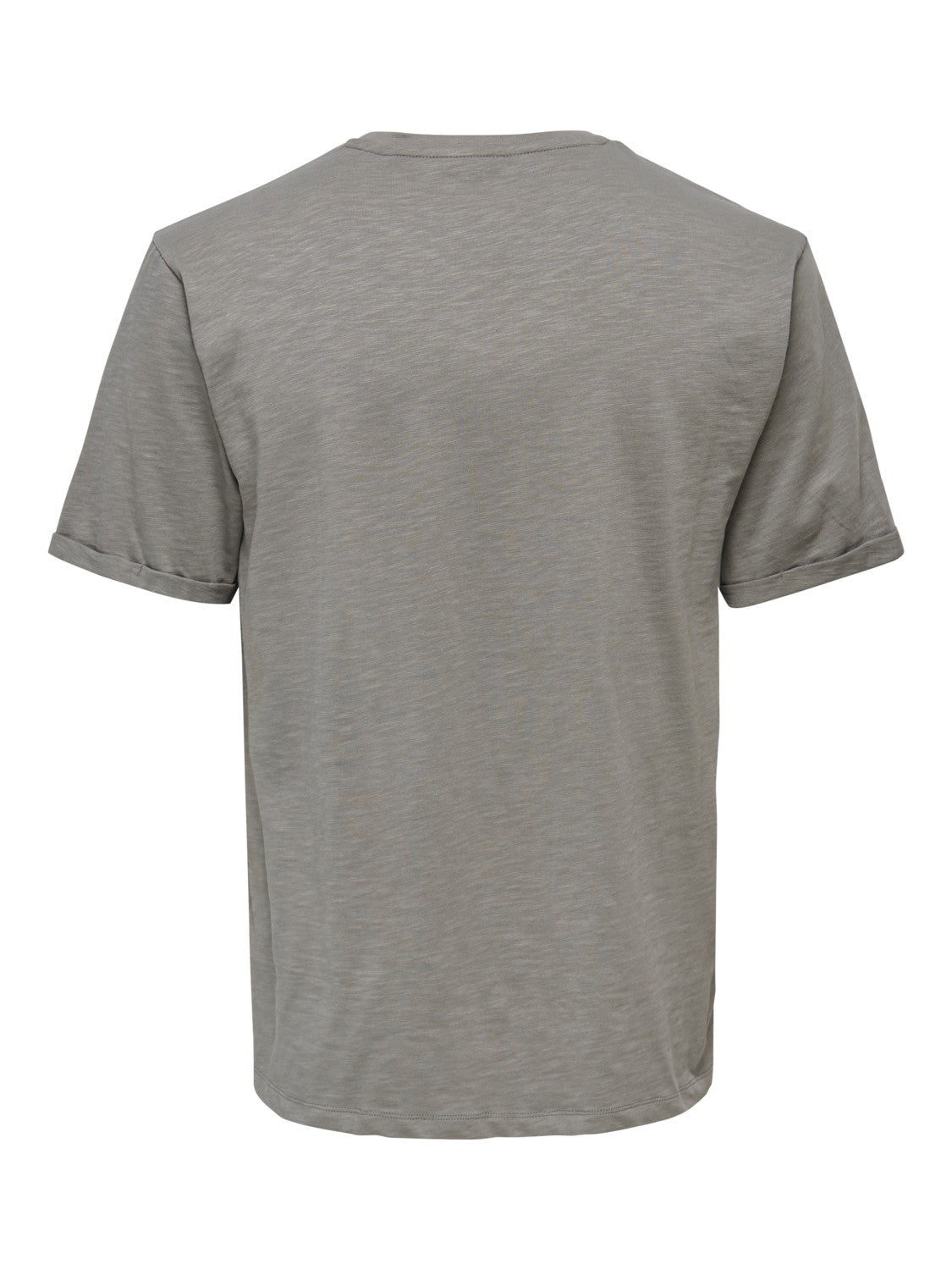 Icar Reg SS Tee - Grey - Only & Sons
