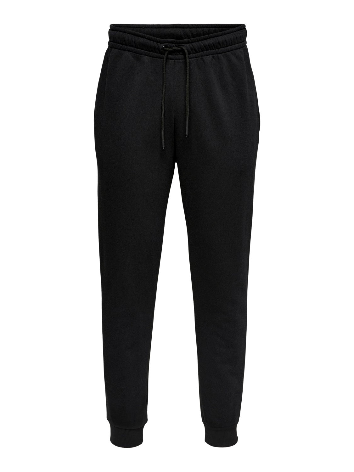 CERES LIFE SWEAT PANTS NOOS - Sort - Only & Sons