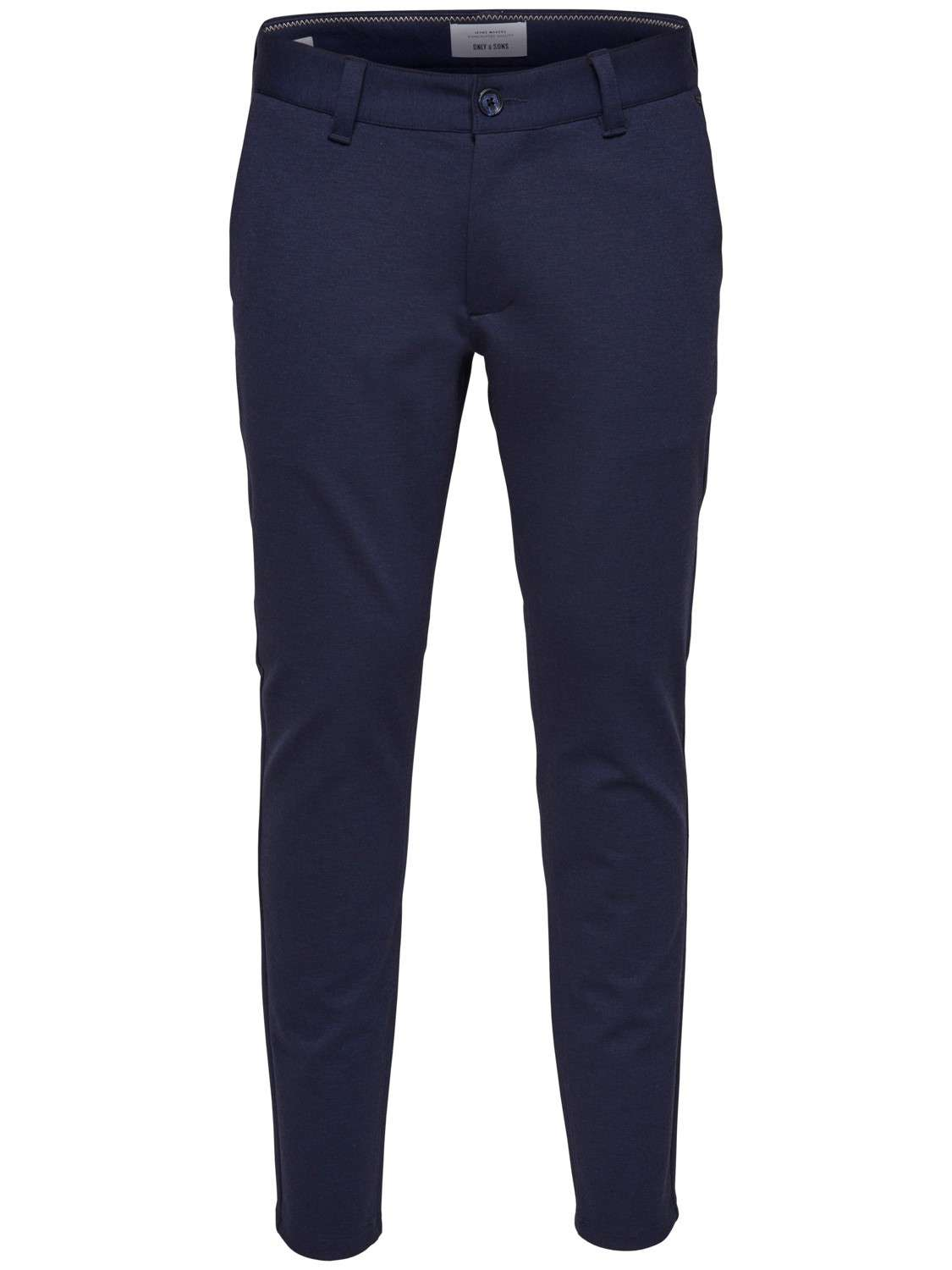 Only & Sons - Navy - Mark Pant