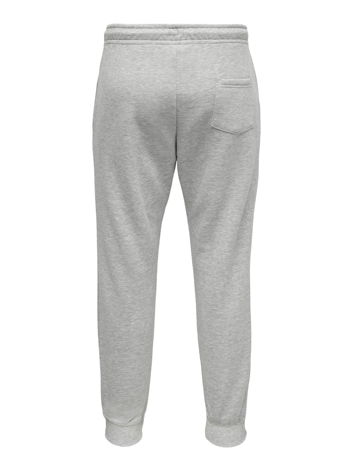CERES LIFE SWEAT PANTS NOOS - Grå - Only & Sons