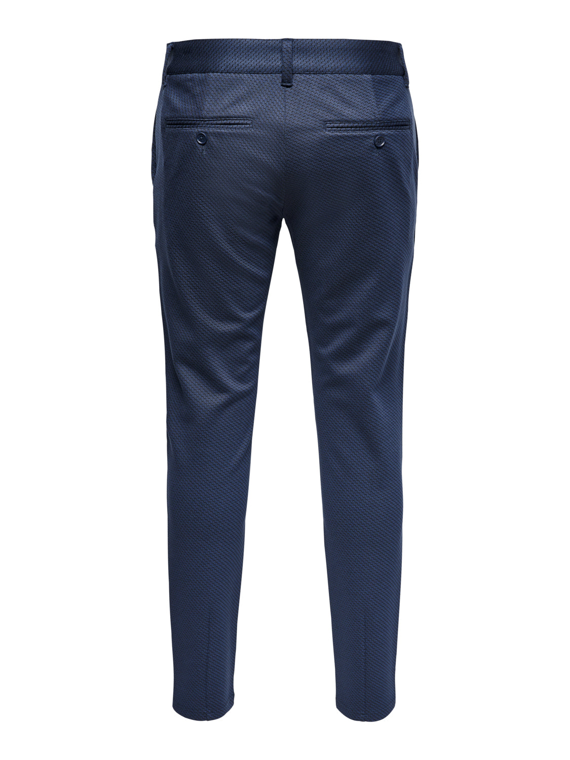 Mark Kamp Tap Pant GW 7713 - Navy - Only & Sons