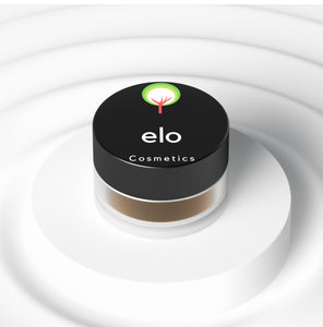 gel-eyeliner Brown - Elo Cosmetics