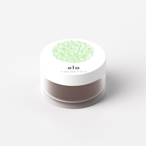 lip-scrub Chocolate - Elo Cosmetics