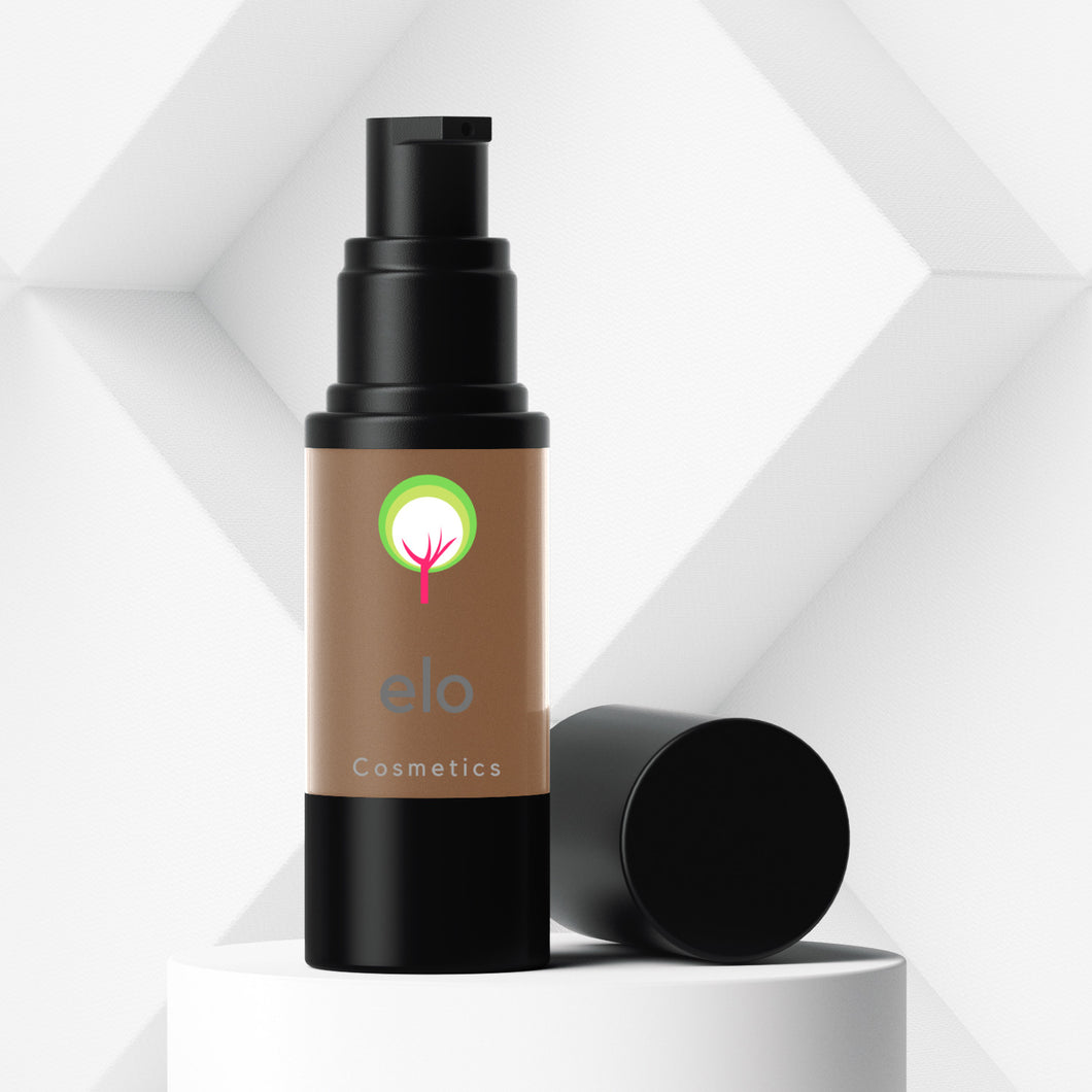 bb-cream Dark - Elo Cosmetics