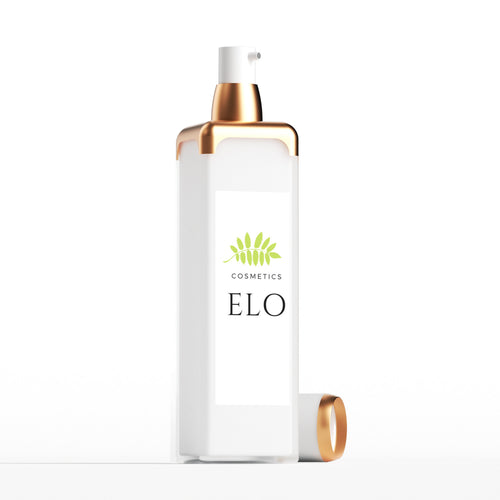 aftershave-cream Rose Gold - Elo Cosmetics