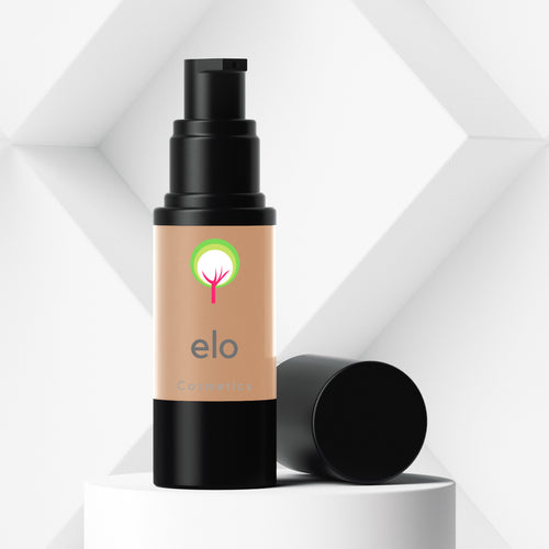 bb-cream Tan - Elo Cosmetics