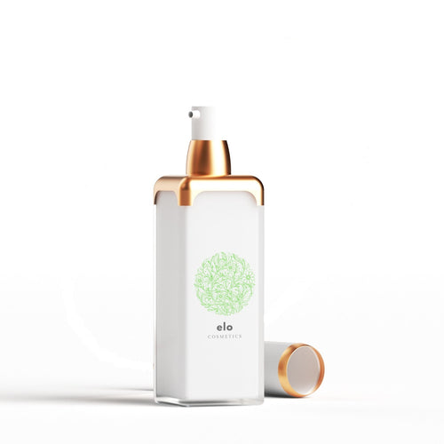 Rose Gold Anti-Aging Serum - Elo Cosmetics