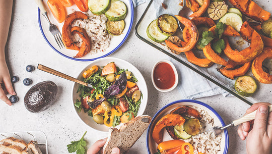 Can a Plant-Based Diet Really Increase Your Healthspan?