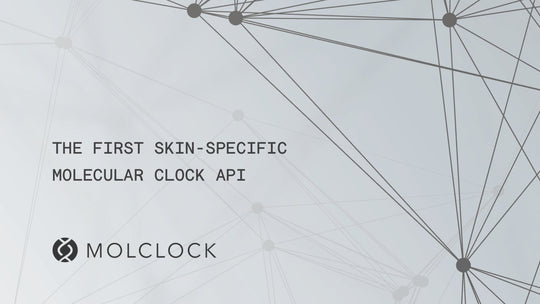 OneSkin launches MolClock, the first skin-specific molecular clock to determine the biological age of human skin - One Skin Technologies