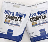 Ultra Whey Complex 4000gr 133 servings