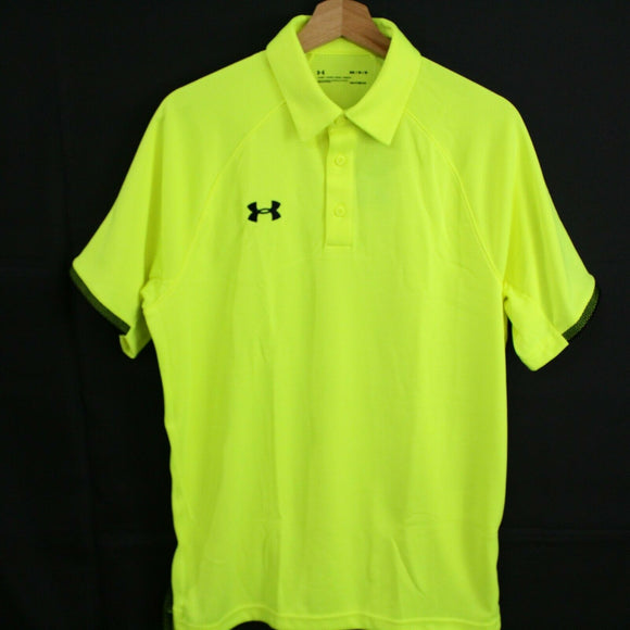 Under Armour Golf - Polo Shirt