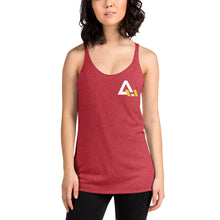 Load image into Gallery viewer, Women's Activ Racerback Tank