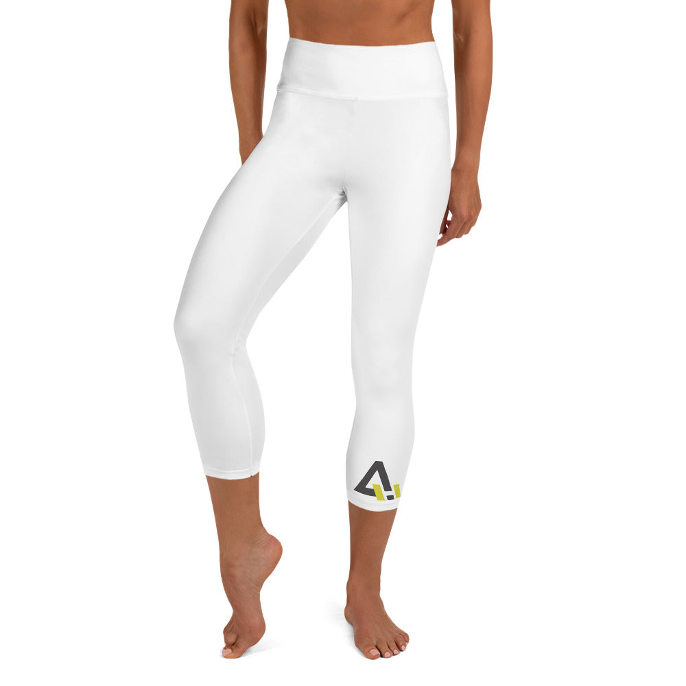 Activ Capri Leggings