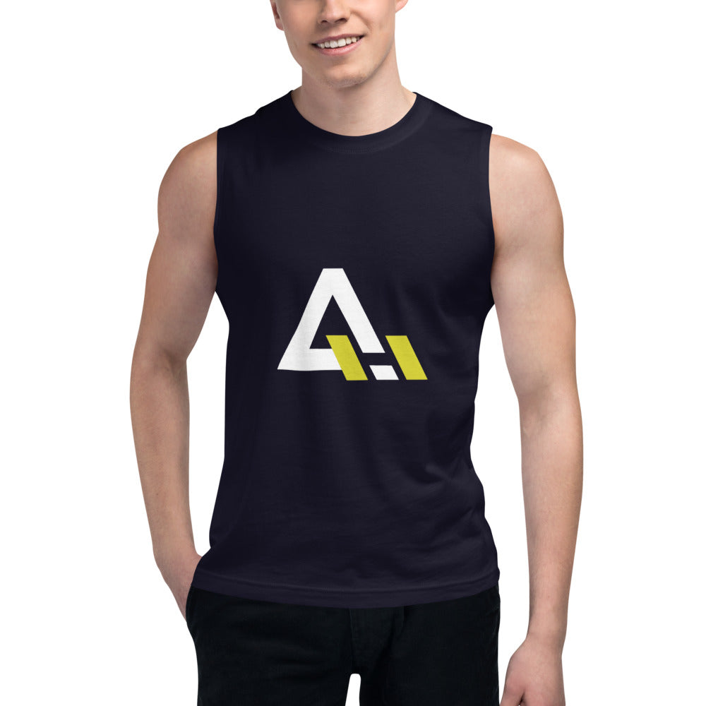 Activ Muscle Shirt