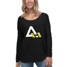 Load image into Gallery viewer, Ladies' Long Sleeve Activ Tee