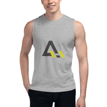 Load image into Gallery viewer, Activ Muscle Shirt