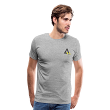 Load image into Gallery viewer, Men's Premium T-Shirt - heather gray
