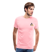Load image into Gallery viewer, Men's Premium T-Shirt - pink