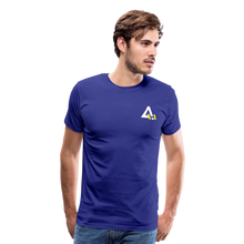 Load image into Gallery viewer, Men's Premium T-Shirt - royal blue