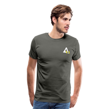 Load image into Gallery viewer, Men's Premium T-Shirt - asphalt gray