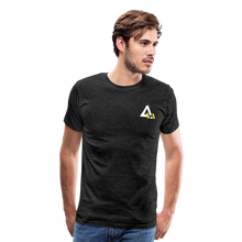 Load image into Gallery viewer, Men's Premium T-Shirt - charcoal gray