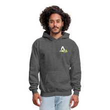 Load image into Gallery viewer, Men's Hoodie - charcoal gray
