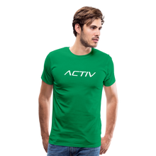 Load image into Gallery viewer, Men's Premium T-Shirt - kelly green