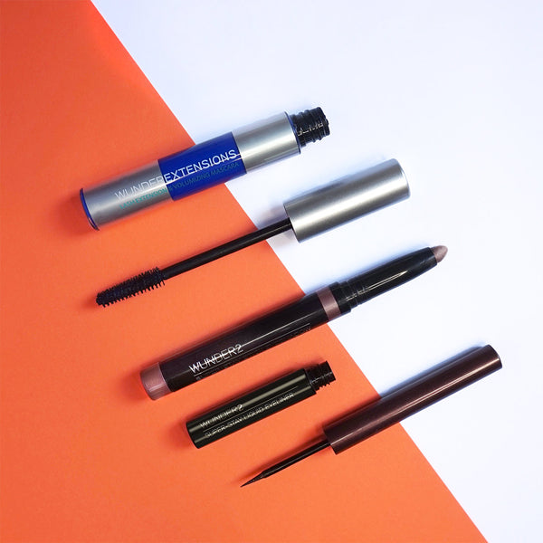 SUPER-STAY COMBO - LIQUID EYELINER