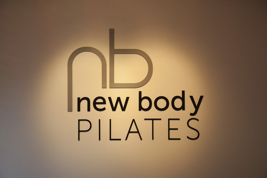Virtual Private Pilates Lesson - New Body with Emily, LLC