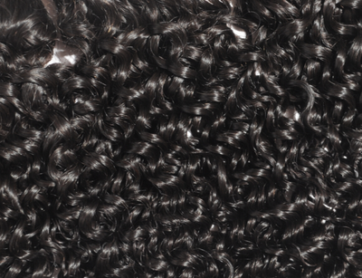 The Curls | Curly Wefts