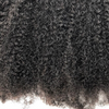 Afro Kinky Coily Wefts