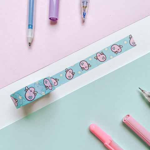 Blubblefly - Washi Tape