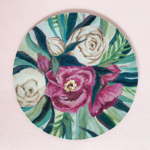 The Floral Collection | Spring Delight Coaster