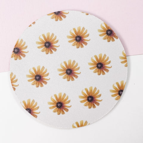 Black Eyed Susans - Coaster
