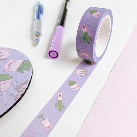 Potty Mouths - Washi Tape