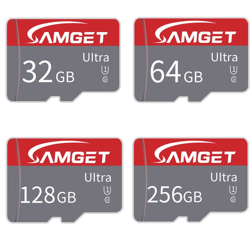 Carte SD Gamget