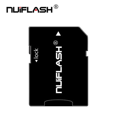 Carte SD Nuiflash  U3 80mb/s