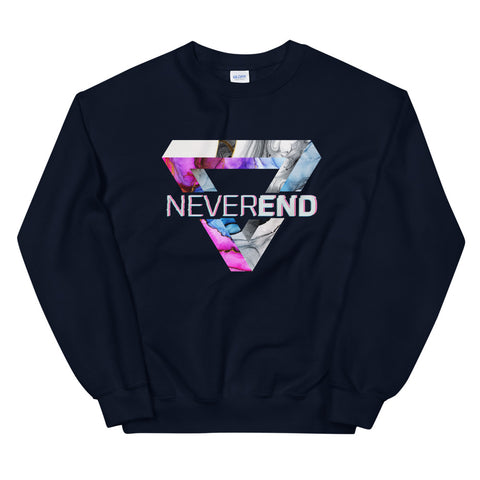 NeverEnd - Sweatshirt - Aurorum Fashion