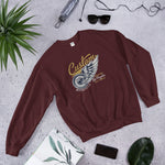 Custom Motorcycles -  Sweatshirt - Aurorum Fashion