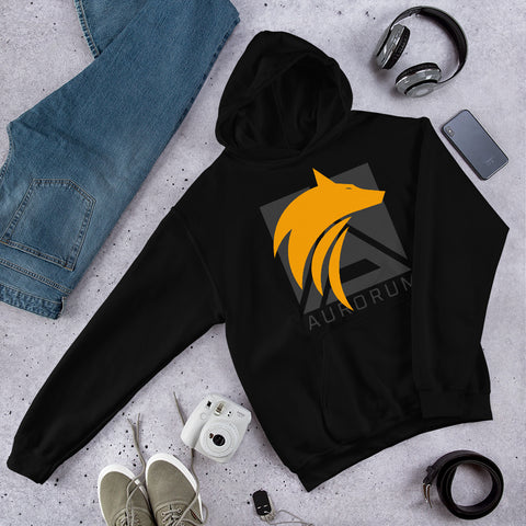 Alpha -  Hoodie - Aurorum Fashion