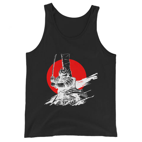 Unisex Tank Top - Aurorum Fashion
