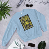 UFO Attack -  Sweatshirt - Aurorum Fashion