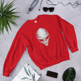 Alien #02 - Sweatshirt - Aurorum Fashion