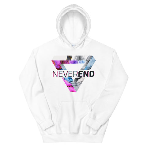 NeverEnd -  Hoodie - Aurorum Fashion