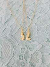Load image into Gallery viewer, Best Friend Fairy Wing Necklaces