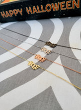 Load image into Gallery viewer, BOO to You Necklace