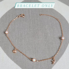 Load image into Gallery viewer, Branklet - Thingamabobs Interchangeable Bracelet / Anklet